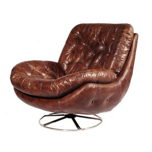 Fulham Swivel Chair